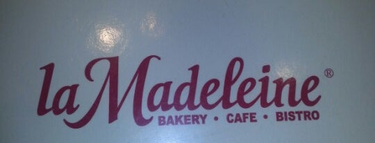 la Madeleine Country French Café is one of Eats.