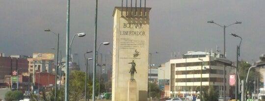 Monumento a Los Heroes is one of Locais curtidos por Juan Seba$tián.