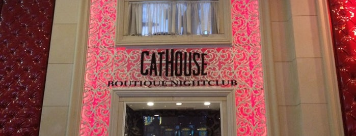 CatHouse Boutique Nightclub / Doohan's Bar & Lounge is one of Vegas Vacation.