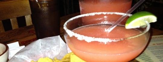 El Dorado Tex Mex Grill & Cantina is one of Tempat yang Disukai Vidhi.