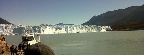 Puerto Bajo las Sombras is one of Patagonia (AR).