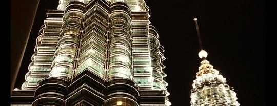 Marini's on 57 is one of Best of KL.