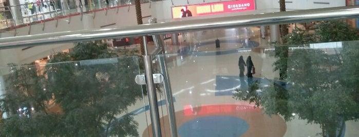 Al Andalus Mall is one of Abeer 님이 좋아한 장소.