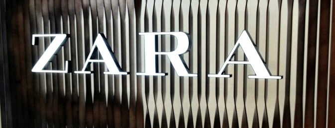 Zara is one of Day trip syd.