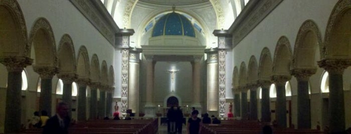 The Immaculata Parish is one of Kristenさんのお気に入りスポット.