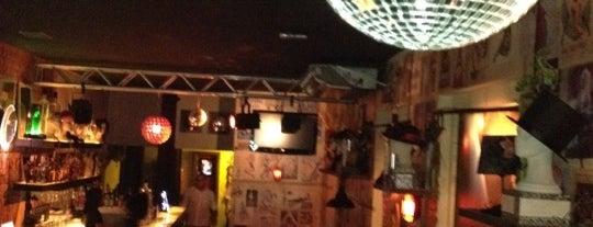O'Malley's is one of Barzinhos e Pubs.