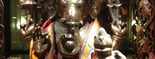 Ganesha is one of PRINZ-Tipps Stuttgart.