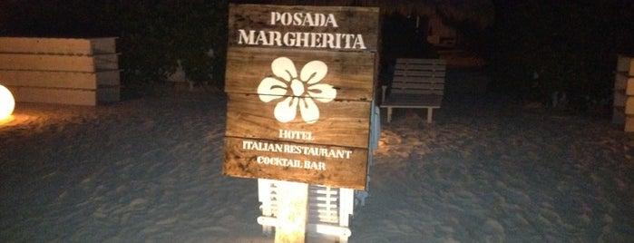 Posada Margherita is one of DPKG.