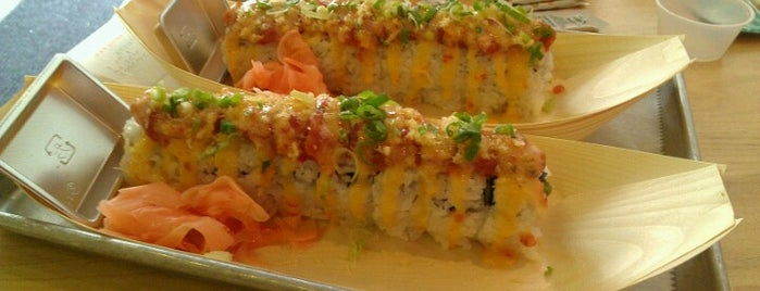 Kobeyaki is one of cheap eats - NY airbnb.