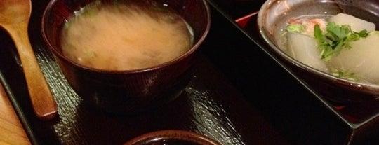 Aburiya Kinnosuke is one of Things i want to eat.