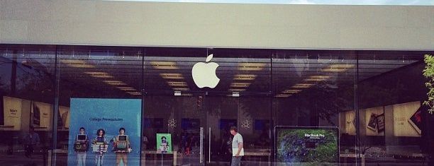 Apple Knox Street is one of Dallas, Texas.