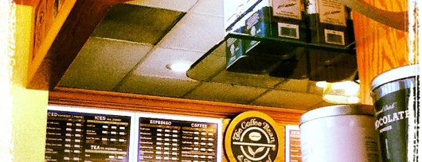 The Coffee Bean & Tea Leaf is one of Best of NYC.