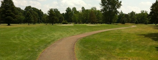 Hickory Nut Golf Course is one of Lorain County Golf Courses!.
