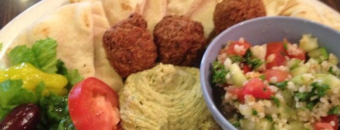 Bay Leaf Cafe is one of Bon Appetit Black Hills.