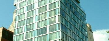 110 Third Ave is one of Top 100 Condo Buildings.
