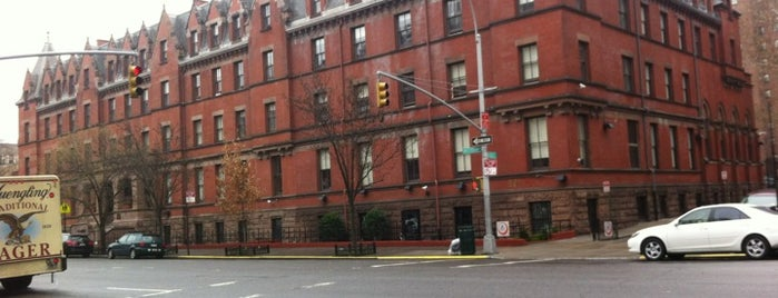HI New York City Hostel is one of Vale a pena conhecer.