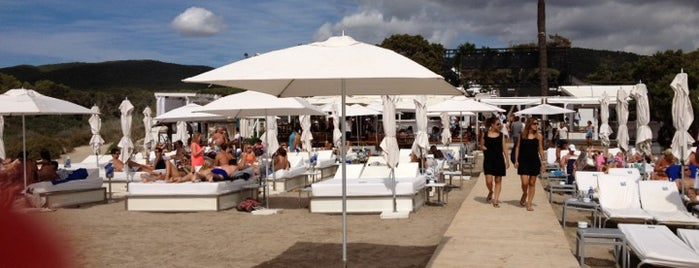 Blue Marlin Ibiza is one of Favourites from Around the World.