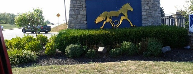 Kentucky Horse Park is one of Kentucky Trip.
