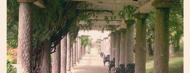 Italian Garden is one of Richmond Spots.
