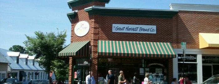 Great Harvest Bread Co. is one of DC Restaurants.
