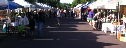 Cherry Creek Farmers Market is one of Colorado.