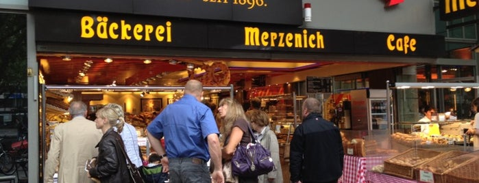 Merzenich is one of To Do Koln.