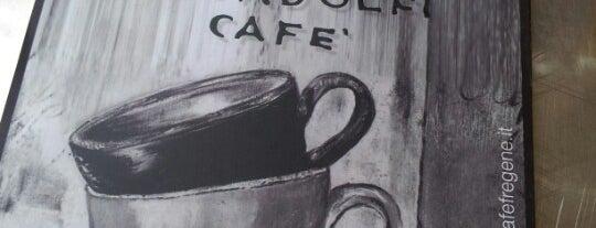 Bondolfi caffe is one of Daniele'nin Beğendiği Mekanlar.