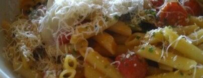 Mia Francesca is one of The Absolute Best Pasta in Chicago.