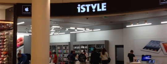 iSTYLE is one of prag.