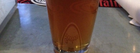 Bastone Brewery is one of Top 10 Detroit Microbreweries & Brewpubs.