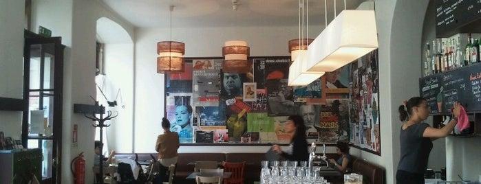 Kaffeehaus is one of Lisbon - favorites.