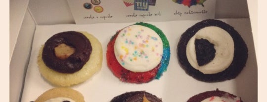 Baked By Melissa Is One Of The 15 Best Places For Cupcakes In Midtown East