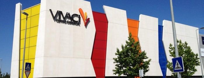 Mira Maia Shopping is one of Centros Comerciais.