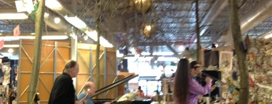 Rust Belt Market is one of Awesomeness!.