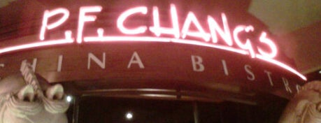 P.F. Chang's is one of Good Eats in Los Angeles.