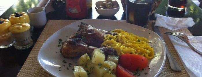 El Passo is one of Restaurant.
