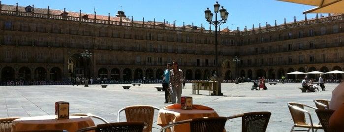 Terrazas Salamanca