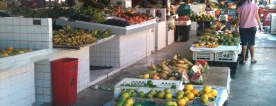 Mercado Central is one of JP depois do banho de mar.