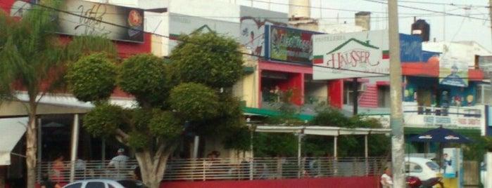 La Vitola is one of Orte, die Ismael gefallen.