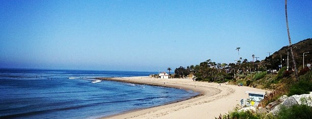 Pacific Coast Highway is one of 2017 City Guide: Los Angeles.