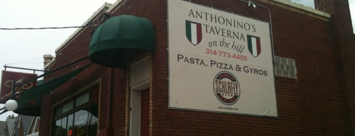 The 15 Best Italian Restaurants In St Louis