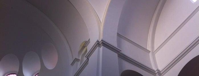 Santuario Nacional del Sagrado Corazón de Jesús is one of Sitios para fotografiar en Montevideo.