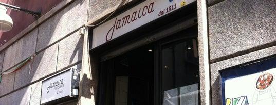 Jamaica is one of Milano da bere.