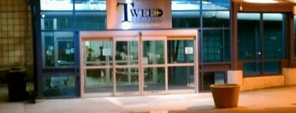Tweed New Haven Regional Airport (HVN) is one of Airports.