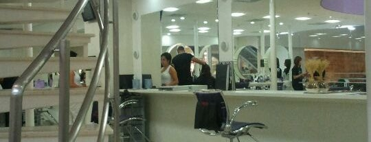 Alooks Hair Studio is one of Wellington 님이 좋아한 장소.
