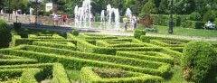 Parcul Tineretului is one of Romania 2014.
