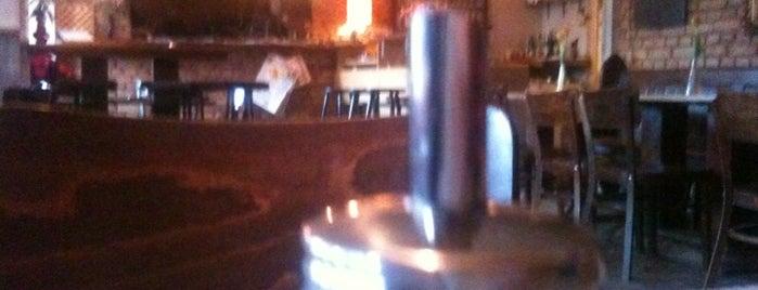 San Remo Upflamör is one of Koffeintankstellen.
