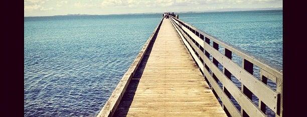 Cornwallis Beach is one of Top picks for Beaches.