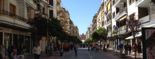 Calle Asunción is one of Provincia de Sevilla.