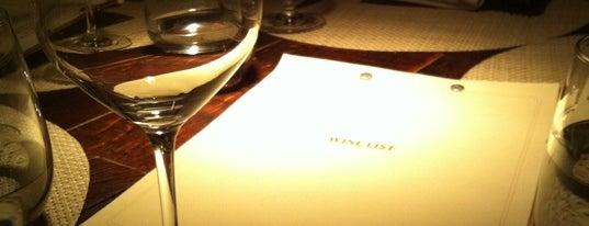 Tarallucci e Vino Restaurant is one of Wine-To-Do List.